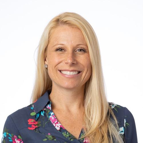 Lauren Vohland