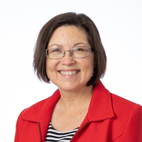 Yolanda Hargett