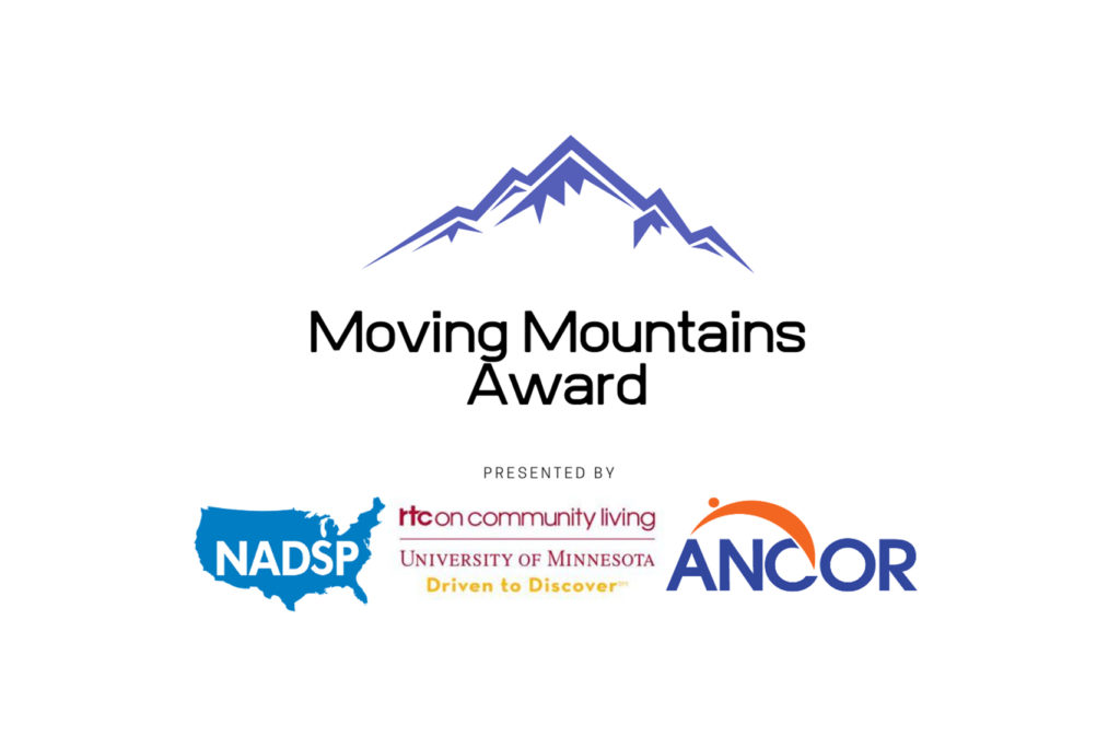 GoodLife honored with 2020 Moving Mountains Award