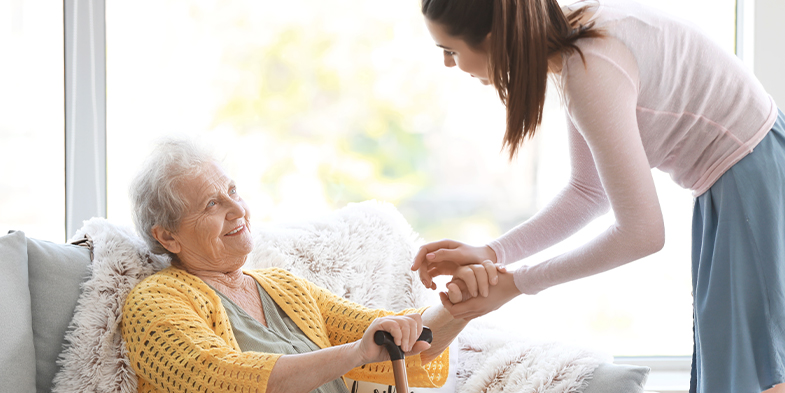 independent living for senior communities