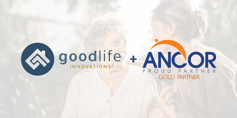 ANCOR featured recent GoodLife article on partnership