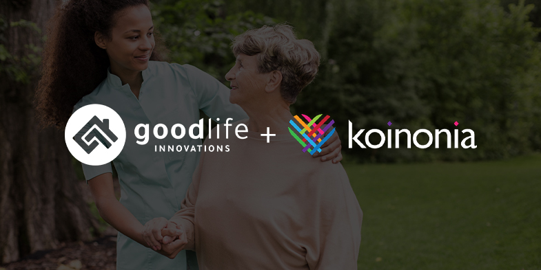 GoodLife & Koinonia: Partnering to stabilize the DSP workforce and improve care